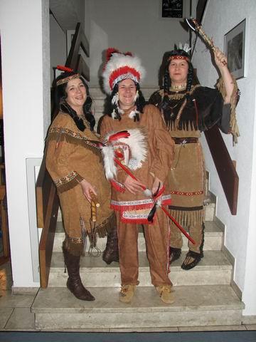 2001 Indianer